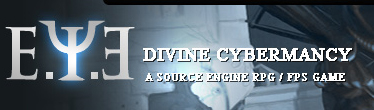 E.Y.E DIVINE CYBERMANCY