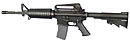 Colt M4 and M4A1 carbine / assault rifle