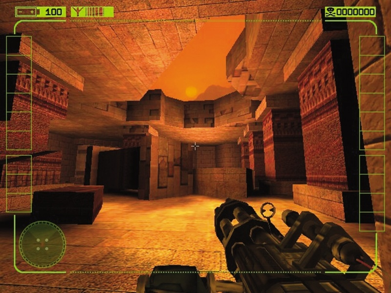 FPS of the Year 2003