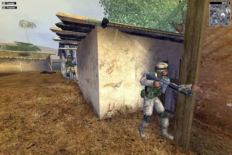 PC Shooter Game Terrorist Takedown Conflict In Mogadishu img 3