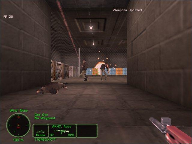 Игру Операция Кинжал