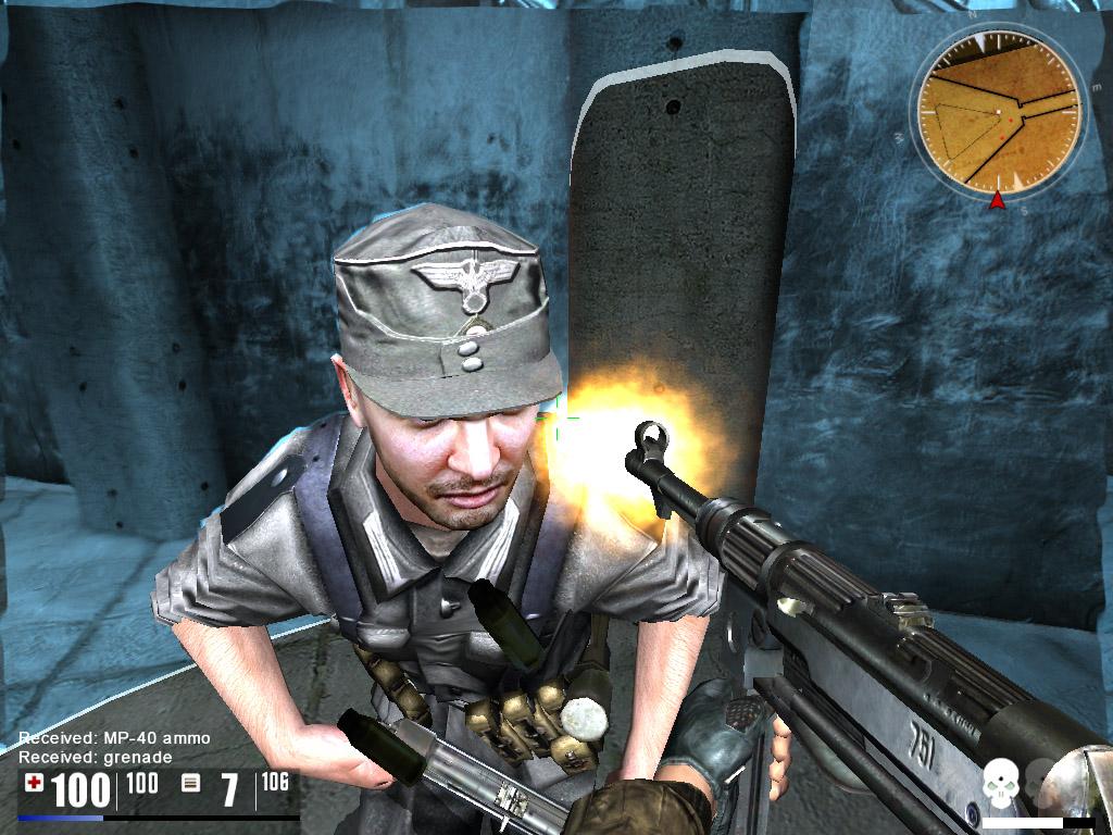 soldier dowland