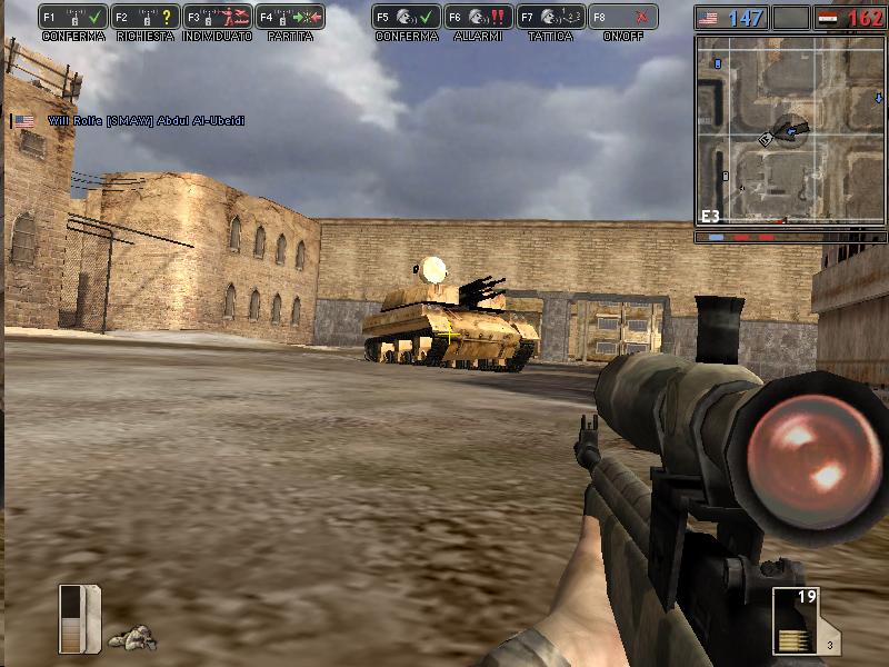 Desert Combat pełne gry do ściągnięcia