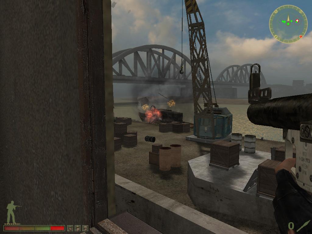 Vietcong fist alpha multiplayer demo think, that