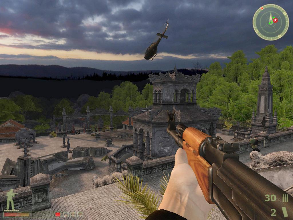 Vietcong fist alpha multiplayer demo congratulate