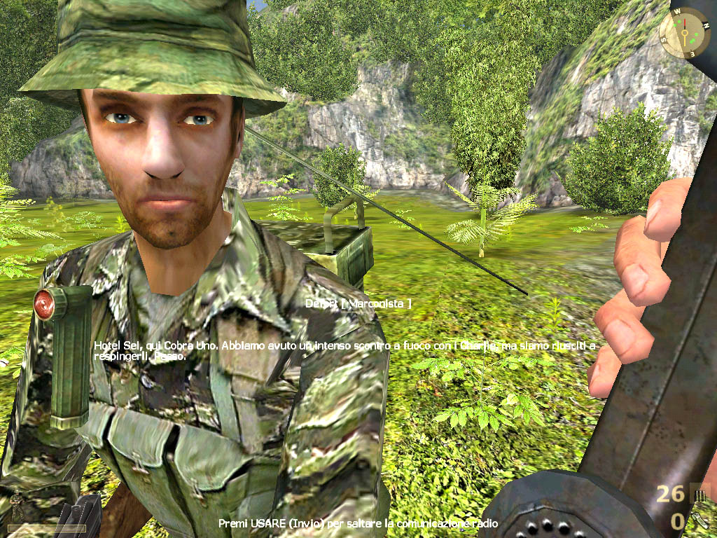 vietcong fist alpha multiplayer