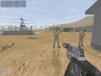 Project IGI 2 Covert Strike