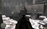 Battlestrike Shadow of Stalingrad