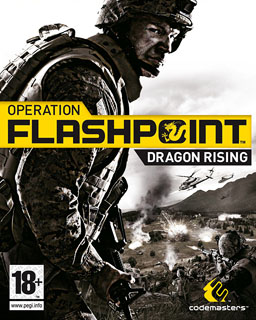 operation flashpoint 2 dragin rising