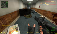 CounterStrikeSource